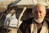 Alec Guinness - Los Angeles - 17-08-2017 - Star Wars, in lavorazione lo spin-off su Obi-Wan Kenobi