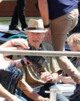 Clint Eastwood - Venezia - 11-08-2017 - Clint Eastwood a Venezia... ed è subito Hollywood
