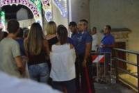 Ferrandina - Ferrandina - 18-08-2017 - Ermal Meta, Vietato Morire anche nel Materano