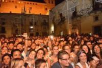 fan Ermal Meta - Ferrandina - 18-08-2017 - Ermal Meta, Vietato Morire anche nel Materano