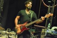 band Ermal Meta - Ferrandina - 18-08-2017 - Ermal Meta, Vietato Morire anche nel Materano