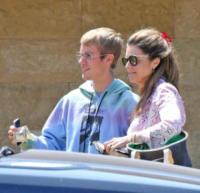Justin Bieber, Maria Shriver - Malibu - 21-08-2017 - Justin Bieber, altro che vacanze: è tempo di hiking