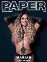 Mariah Carey - Los Angeles - 22-08-2017 - Over 40 senza veli e in copertina per combattere un tabù