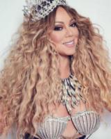 Mariah Carey - Los Angeles - 22-08-2017 - Mariah Carey, la nuova foto senza veli fa impazzire la rete