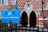 Thomas's Battersea - Londra - 25-03-2017 - Baby George: tutti i dettagli della nuova vita scolastica