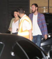Danny Fujikawa, Kate Hudson - Malibu - 23-08-2017 - Kate Hudson ha un diavolo per... cappello
