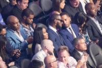 Mike Tyson - usa - 27-08-2017 - Mayweather-McGregor, le immagini più belle del match del secolo