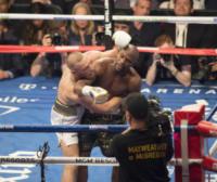 Conor McGregor, Floyd Mayweather - usa - 27-08-2017 - Mayweather-McGregor, le immagini più belle del match del secolo