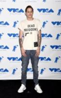 Pete Davidson - Inglewood - 27-08-2017 - Ariana Grande e Pete Davidson sono ufficialmente fidanzati