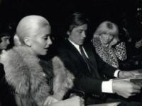 Mireille Darc, Alain Delon - 19-09-1972 - Addio a Mireille Darc: morta l'ex compagna di Alain Delon