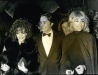 Mireille Darc, Alain Delon - 13-12-1973 - Addio a Mireille Darc: morta l'ex compagna di Alain Delon
