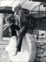Mireille Darc - 07-08-1969 - Addio a Mireille Darc: morta l'ex compagna di Alain Delon