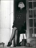 Mireille Darc - 02-02-1968 - Addio a Mireille Darc: morta l'ex compagna di Alain Delon