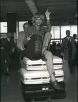 Mireille Darc - 07-07-1966 - Addio a Mireille Darc: morta l'ex compagna di Alain Delon