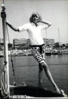 Mireille Darc - 29-07-1967 - Addio a Mireille Darc: morta l'ex compagna di Alain Delon