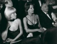 Mireille Darc - 01-01-1960 - Addio a Mireille Darc: morta l'ex compagna di Alain Delon