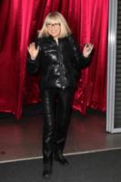 Mireille Darc - Parigi - 14-11-2012 - Addio a Mireille Darc: morta l'ex compagna di Alain Delon