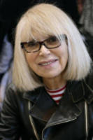 Mireille Darc - Parigi - 22-03-2014 - Addio a Mireille Darc: morta l'ex compagna di Alain Delon