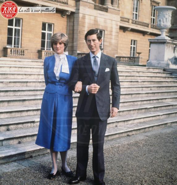 Principe Carlo d'Inghilterra, Lady Diana - 24-02-1981 - Grace Kelly e Lady Diana, quella profezia e poi la tragedia...