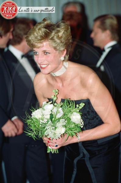 19-10-1992 - Lady Diana, a 22 anni dalla morte una nuova rivelazione
