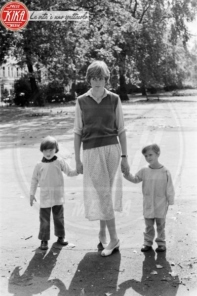 18-09-1980 - 20 anni fa moriva Lady Diana, la principessa di cuori