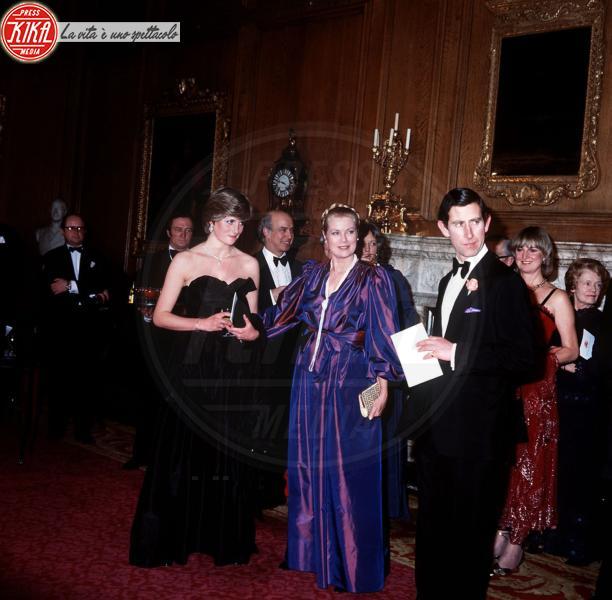 Principe Carlo d'Inghilterra, Grace Kelly, Lady Diana - 09-03-1981 - 20 anni fa moriva Lady Diana, la principessa di cuori
