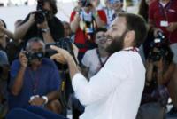 Alessandro Borghi - 29-08-2017 - Venezia 2017: Alessandro Borghi apre la kermesse