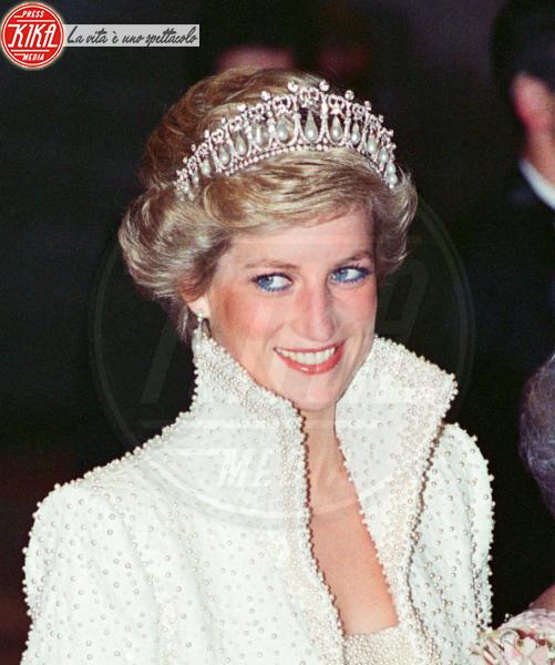 Lady Diana - 17-03-2017 - 20 anni fa moriva Lady Diana, la principessa di cuori