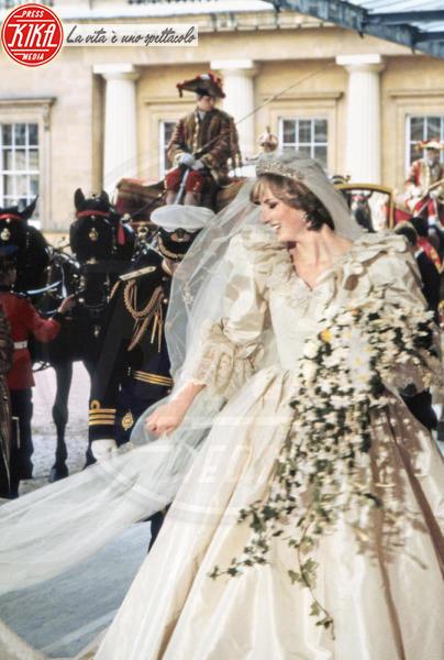 Lady Diana - 29-07-1981 - 20 anni fa moriva Lady Diana, la principessa di cuori