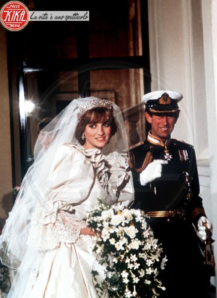 Principe Carlo d'Inghilterra, Lady Diana - 29-07-1981 - Grace Kelly e Lady Diana, quella profezia e poi la tragedia...