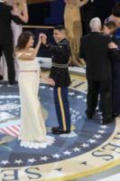 Melania Trump - Washington - 21-01-2017 - Melania Trump, uragano (di proteste) per il tacco 12