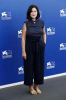 Rebecca Zlotowski - Venezia - 30-08-2017 - Venezia 2017: l'arrivo della giuria al Lido