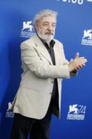 Gianni Amelio - Venezia - 30-08-2017 - Venezia 2017: l'arrivo della giuria al Lido