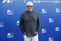 Ricky Tognazzi - Venezia - 30-08-2017 - Venezia 2017: l'arrivo della giuria al Lido
