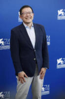 Albert Lee - Venezia - 30-08-2017 - Venezia 2017: l'arrivo della giuria al Lido