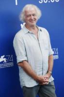 Geoff Andrew - Venezia - 30-08-2017 - Venezia 2017: l'arrivo della giuria al Lido