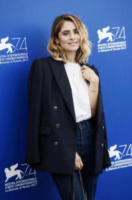 Greta Scarano - Venezia - 30-08-2017 - Venezia 2017: l'arrivo della giuria al Lido
