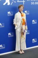 Annette Bening - Venezia - 30-08-2017 - Venezia 2017: l'arrivo della giuria al Lido