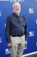 David Stratton - Venezia - 30-08-2017 - Venezia 2017: l'arrivo della giuria al Lido