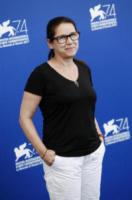 Ildiko Enyedl - Venezia - 30-08-2017 - Venezia 2017: l'arrivo della giuria al Lido