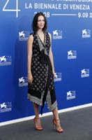 Rebecca Hall - Venezia - 30-08-2017 - Venezia 2017: l'arrivo della giuria al Lido