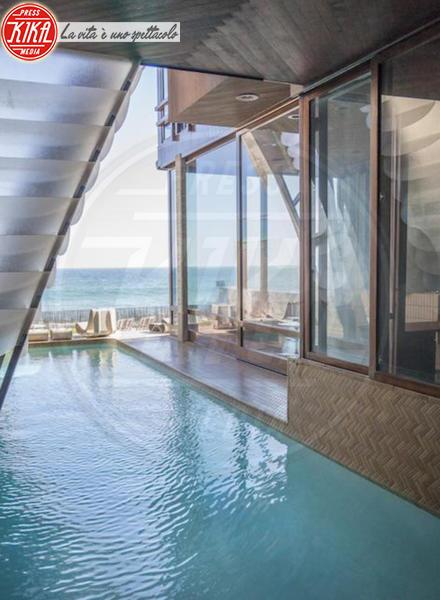 Casa Edward Norton - Malibu - 30-08-2017 - Sognare non costa nulla: ecco le piscine delle star