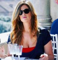 Vanessa Incontrada - Milano - 30-08-2017 - Vanessa Incontrada bendata come un pirata, cos'è successo?