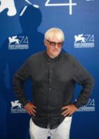 Ricky Tognazzi, John Landis - Venice - 30-08-2017 - Venezia 74: la prima giornata della kermesse