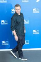 Matt Damon - Venice - 30-08-2017 - Venezia 74: la prima giornata della kermesse