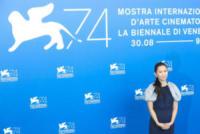 Hong Chau - Venice - 30-08-2017 - Venezia 74: la prima giornata della kermesse