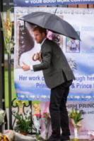 Principe Harry - Londra - 30-08-2017 - Lady Diana, William, Kate ed Harry al memoriale