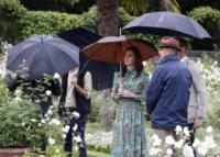 Kate Middleton - Londra - 30-08-2017 - Lady Diana, William, Kate ed Harry al memoriale