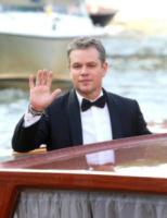Matt Damon - Venezia - 30-08-2017 - Venezia 74: la prima giornata della kermesse