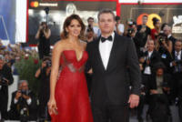 Luciana Barroso, Matt Damon - Venice - 30-08-2017 - Venezia 74: la prima giornata della kermesse